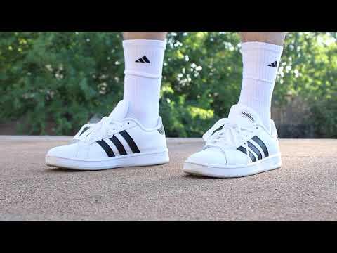 adidas courts