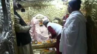 Shri Naina Devi Ji Aarti