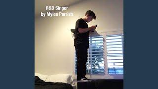 R & B Singer