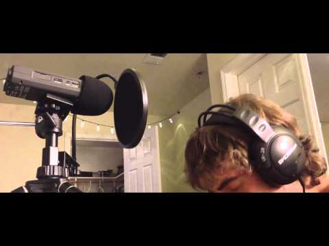 Kenji Fort Minor cover [Lucas Gatley]