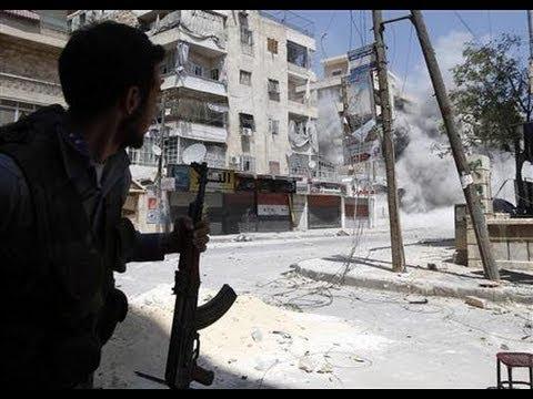 أخبار الآن - جبهة الغوطة الشرقية تُشكل الواجهة الثانية لمعركة القلمون المشتعلة
