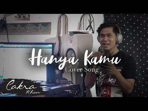 Hanya Kamu - OST. Dimsumartabak (Cover) | CAKRA KHAN feat Gery