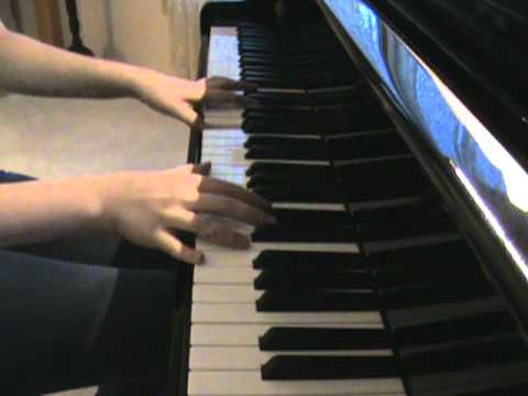 Ebb Tide by Robert Maxwell Piano Cover