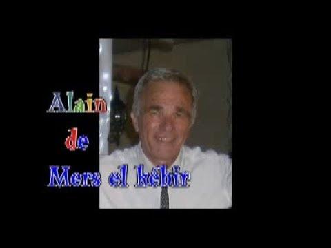 Le catalogue d'Alain de Mers el kébir
