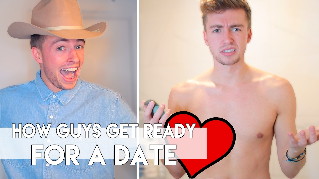 How to get a date with a guy
