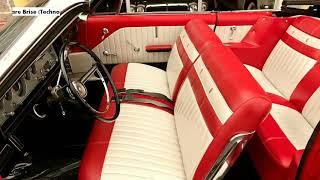 1965 Mercury Monterey Convertible 390 6