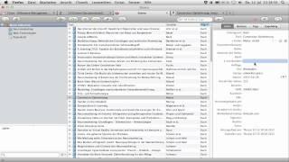Zotero - Literaturverwaltung für nicht-Windows-Benutzer