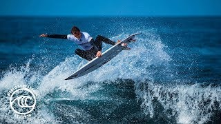2019 Cabreiroá Las Americas Pro Tenerife Highlights: Good Canarian Surf to Launch Action in Tenerife