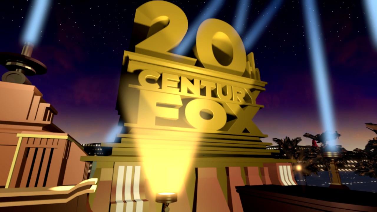 20th Century Fox - Ballyweg