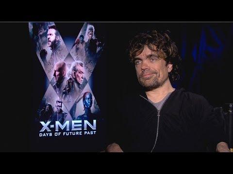 Peter Dinklage - X-Men: Days of Future...