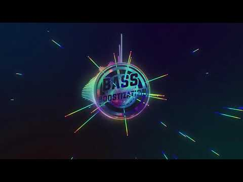 """NF """"Let You Down"""" (Kaizer Trap Remix) (Bass Boosted)"""