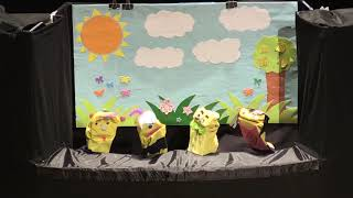 Publication Date: 2018-06-13 | Video Title: 2017-18 Puppetry Competition