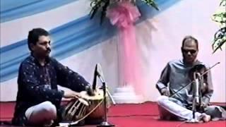 Bramha Shodhile Pt Prabhakar Dhakde Guruji (Shri Mataji Birthday 2005 Pune) Sahaja Yoga Music Bhajan