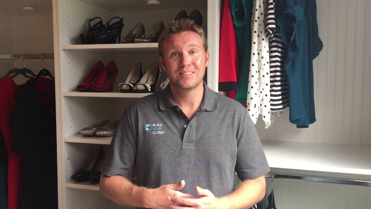 Build Your Closet Video 2: Expense And Budget
