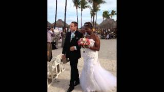 Ed Horowitz - Beach Wedding Ceremony