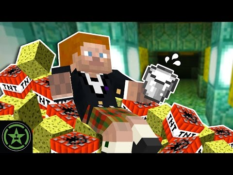 Let's Play Minecraft – Episode 240 - Pest Control