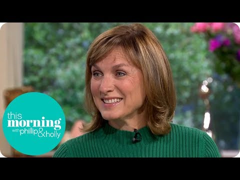 Fiona Bruce Reveals a Fight Nearly Broke Out in the Audience of Question Time | This Morning