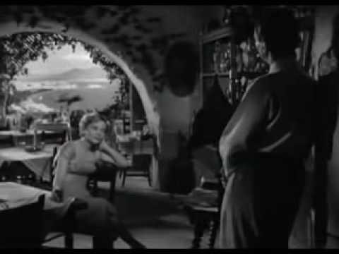 September Song Walter Huston