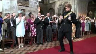 Királyi esküvő kicsit másképp :)