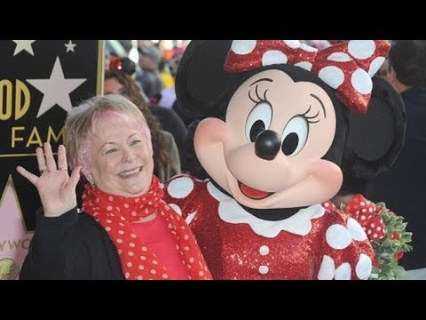 Russi Taylor, longtime voice of Minnie Mouse, dies at age 75