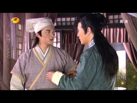 The Bride With White Hair EP02
