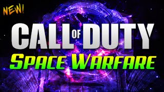 Call of Duty (2016): SPACE WARFARE!