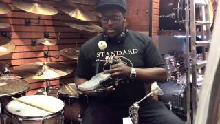 drumshack vector series bass drum pedal review