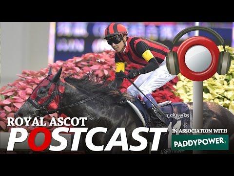 Postcast: Royal Ascot Day Two