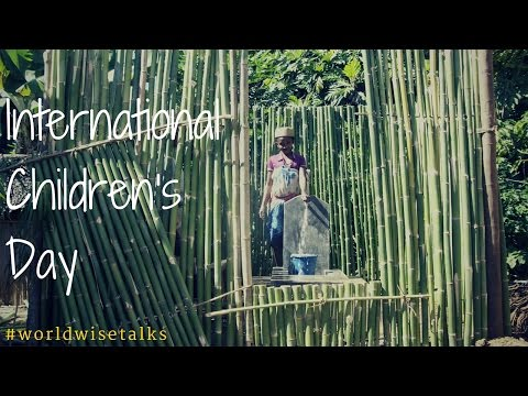 Webinar: International Children's Day