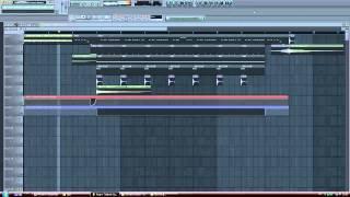 FL Studio Remake: Project T (Martin Garrix Remix) (FLP!)
