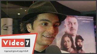 محمد محسن يوجه رسالة لـ