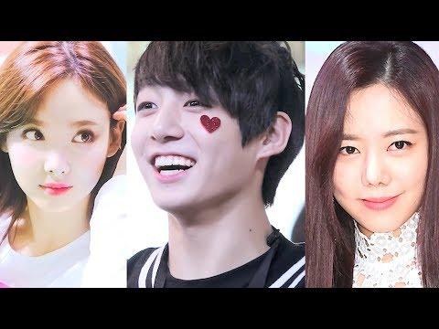 Nayeon Dating BTS? Namjoo Plastic Surgery?
