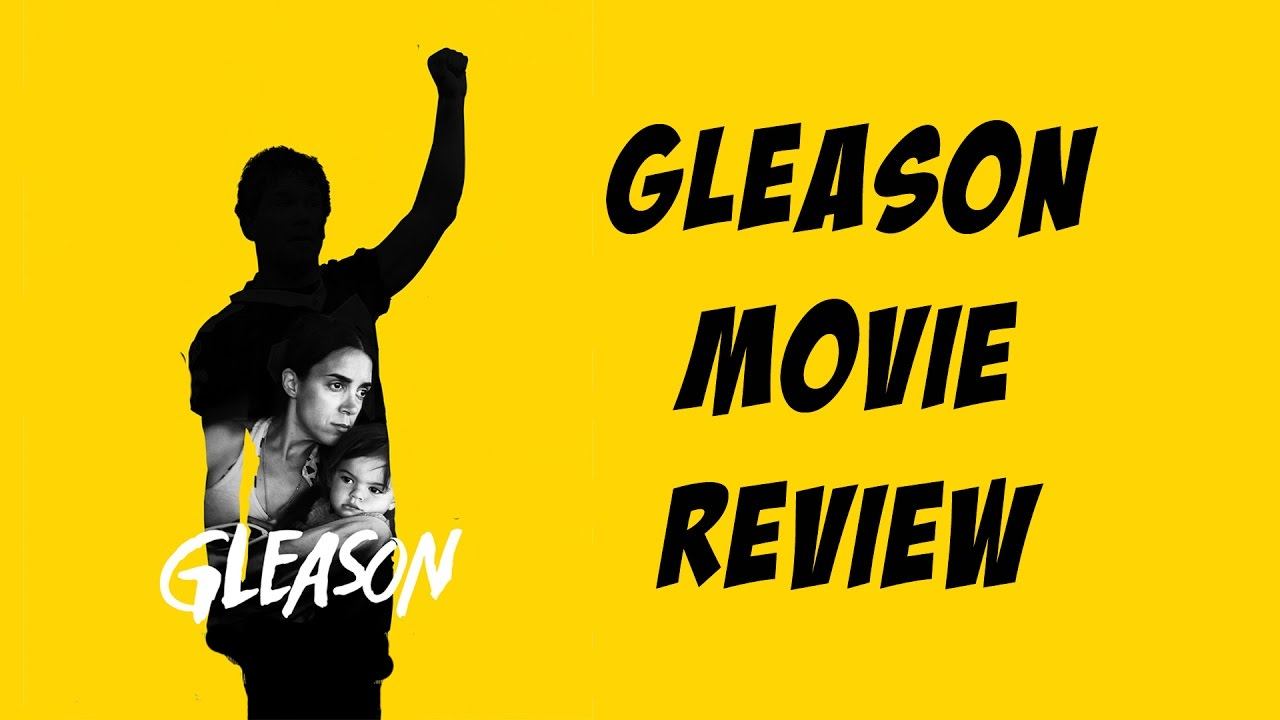Gleason Movie Review Documentary Steve Gleason