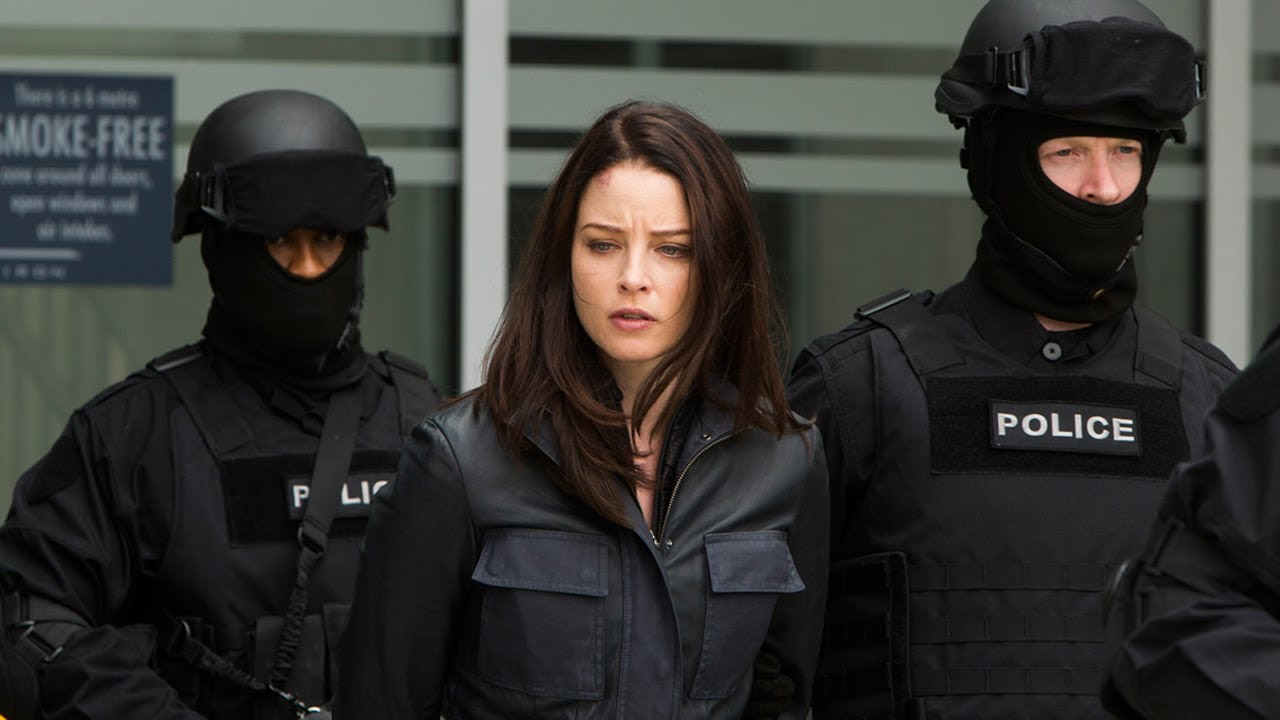 Download Continuum S2 Season Finale! Sunday at 9
