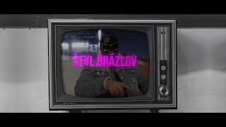 ALY BEE - Štýl grázlov ( OFFICIAL VIDEO )