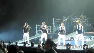 Love Me Love Me - Big Time Rush Monterrey México 26 Sept.