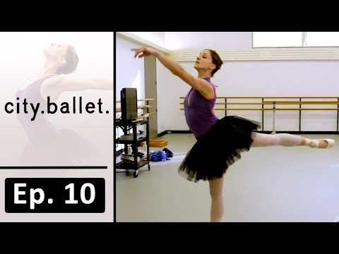 Swan Lake | Ep. 10 | city.ballet