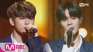 [Wanna One_THE HEAL - Sandglass] Comeback Stage | M COUNTDOWN 180607 EP.573