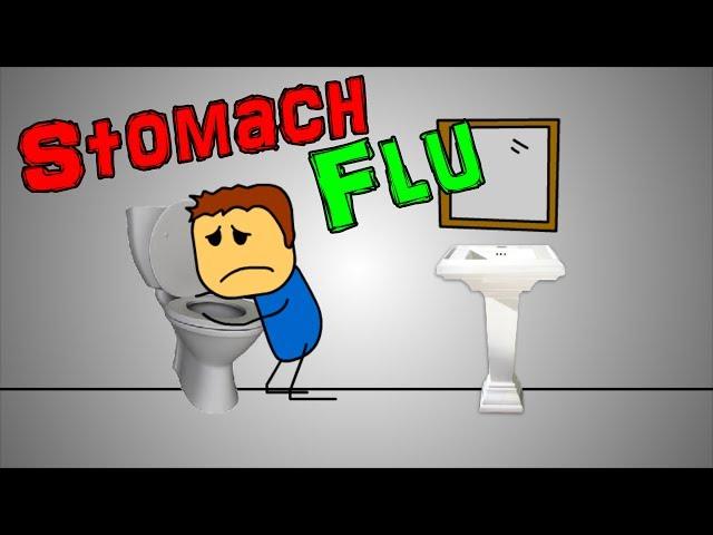 Brewstew - Stomach Flu