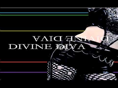 「DIVINE DIVA」- LaLaL危 - 梅とら feat. 初音ミク, 鏡音リン, 巡音ルカ, GUMI, IA