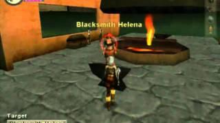 Everquest Online Adventures - Trailer - PS2