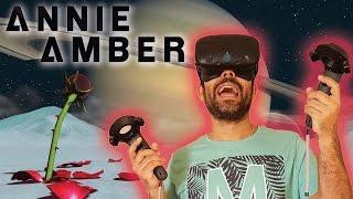 Vídeo Annie Amber