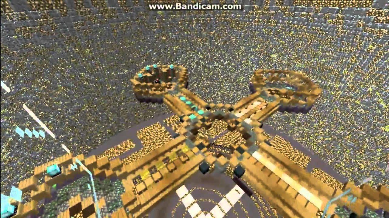 Minecraft Pvp Arena Schematics - pastafro