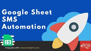 Google Sheets - SMS Automation