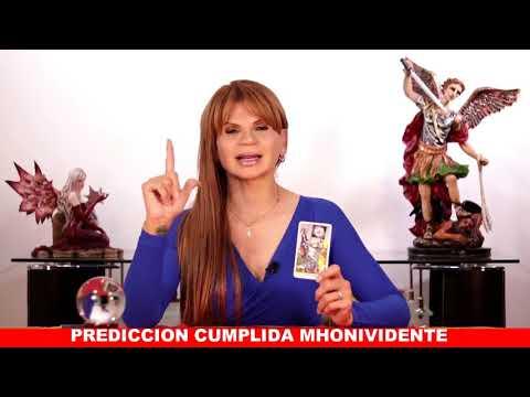 Prediccion Cumplida Mhonividente #SISMO EN #LOSANGELES