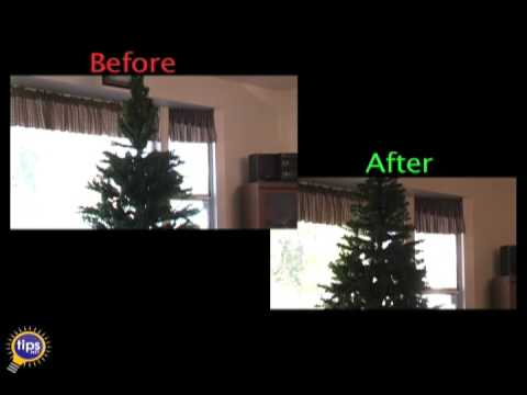 Decorating for christmas youtube for Home decorations youtube