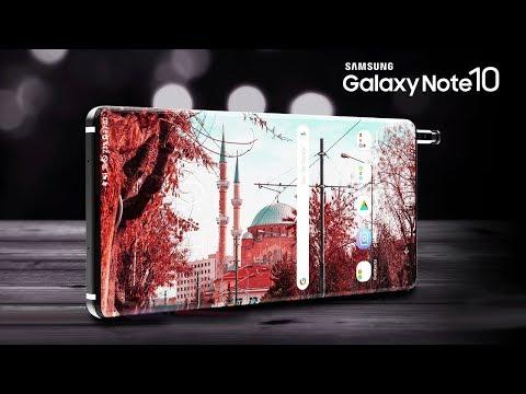 Samsung Galaxy Note 10 – ОФИЦИАЛЬНО ЧЕТЫРЕ МОДЕЛИ ПОДТВЕРДИЛИСЬ!