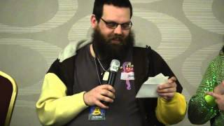 Trotcon IV (2015) - Whose Pony is it Anyway