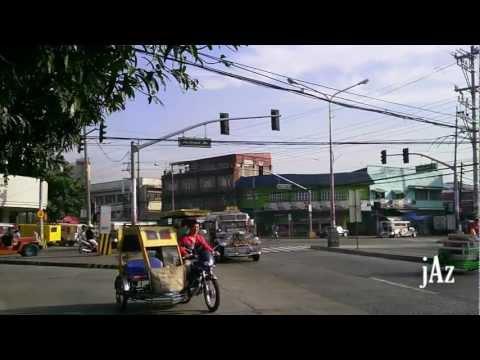 [HD] Manila Street Scenes (19) - P. Casal, Arlegui & Legarda Streets