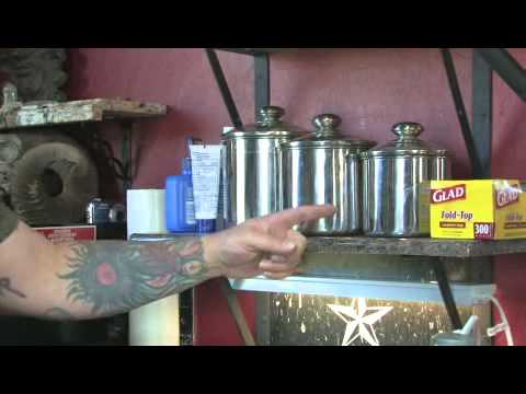 What Are The Tools Used For Tattooing?